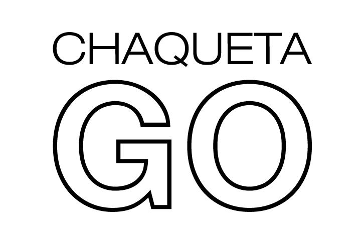 Chaqueta GO - titulo - pakkarinstudio