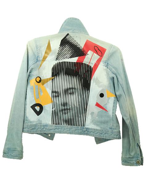 chaqueta Frida